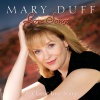 'LOVE SONGS' MARY DUFF'S NEW ALBUM...  Click for more