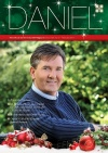DANIEL'S DECEMBER-FEBRUARY 2014 MAGAZINE...  Click for more