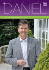 DANIEL'S MARCH - MAY 2014 MAGAZINE...  Click for more