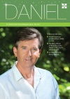 DANIEL'S MARCH-MAY 2015 MAGAZINE...  Click for more