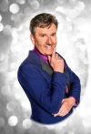 DANIEL - STRICTLY COME DANCING...  Click for more